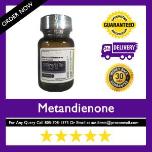 Metandienone